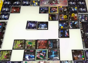 Constructing the Modular Game Board - Ark: Awakening