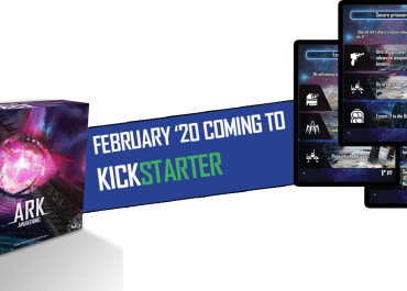 Moved our Kickstarter campaign date to February 2020