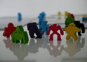 My Tiny Alien Army