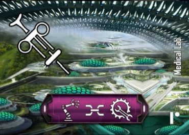 The Glitch Co-Op Mode in Ark: Awakening