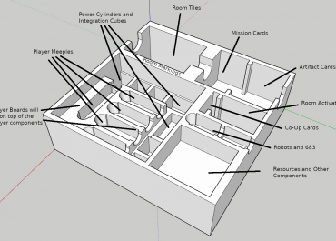 Plastic Insert in Ark: Awakening