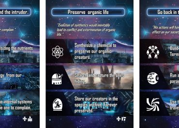 Translations - Ark: Awakening​
