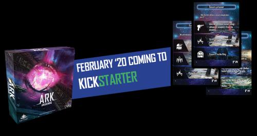 February '20 coming to kickstarter.